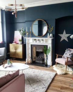Round Mirrors Interior Trend You Need To Know About Northern Interior Girl